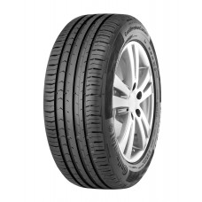195/65 R15 Continental ContiPremiumContact 5 91T Летняя