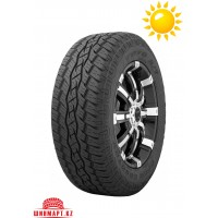 265/70 R15 TOYO 112T OPEN COUNTRY A/T plus